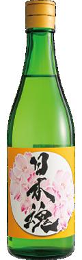 Yamato-damashii Niwaki