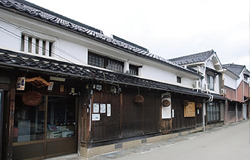 Oimatsu Shuzo