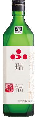 Junmai Daiginjo Zuifuku